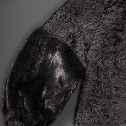 Silver Bomber – Sleeved