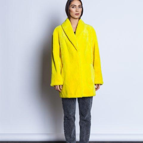 Cosmo yellow